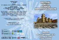 Convegno - Festival delle scienze infettivologiche