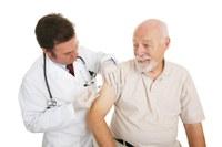 Parte la campagna di vaccinazione anti-Herpes Zoster. Vaccinazione gratuita per i 65enni nati nel 1953