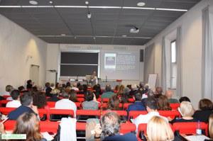 Pubblicati i materiali  del Seminario del 5 ottobre sulle strategie di integrazione in sanità