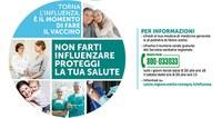 Vaccinazione antinfluenzale 2019/2020